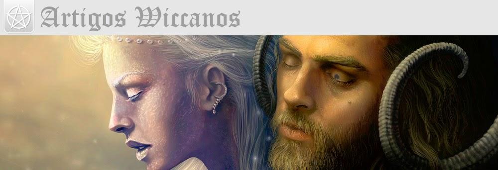 Artigos Wiccanos