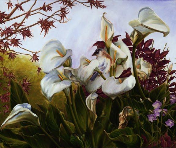 ===Gritos al viento...?=== Eric+Montoya+1968+-+American+Surrealist+painter+-+Tutt%27Art@+(20)