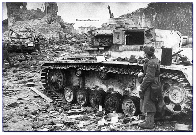 Little Stalingrad Battle Of Velikiye Luki THE GOOD GUYS Gaming - Velikiye luki map