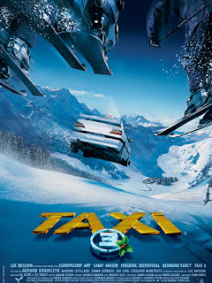 Watch Movie Taxi 3 Streaming (2003)