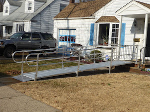 Affordable Handicap Ramps