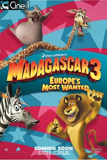 Baixar Madagascar 3: Os Procurados Download Grátis