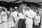 . Rakyat Sementara (MPRS) pada sidang umum ke empat tahun 1967, . (sukarno )