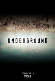 Underground - Season 1