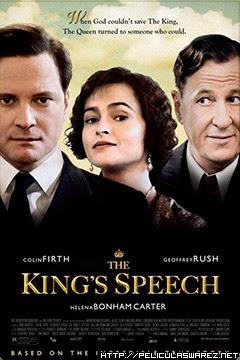 El discurso del rey (The King's Speech)