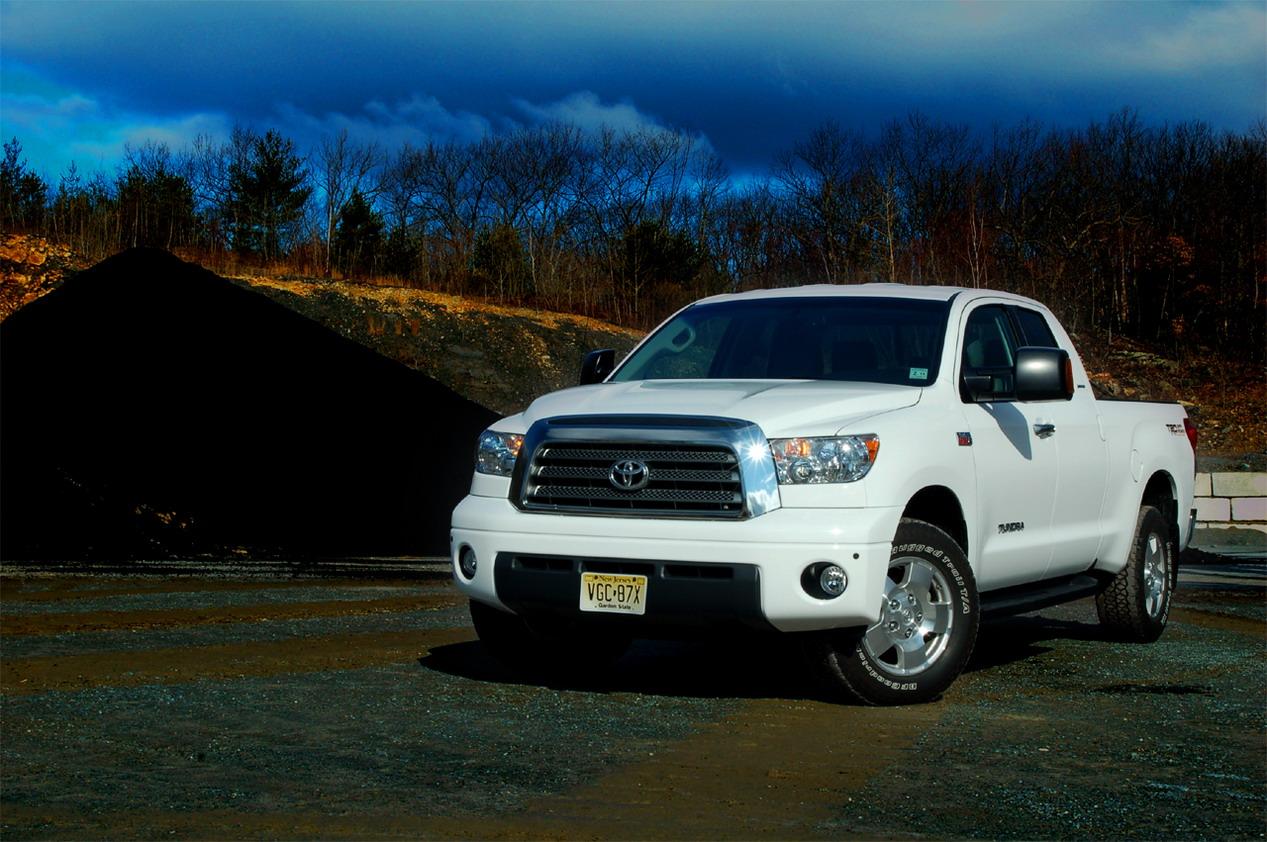 Thanks for reading: Toyota Tundra