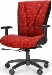 Sierra Big and Tall Chair