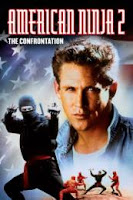 Ninja 2: The Confrontation