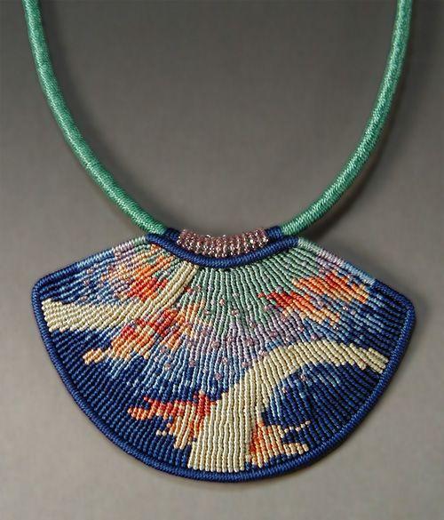 etno bizuteria artystyczna