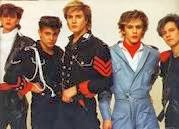 Duran-Duran │The Chauffeur [sing blue silver] │Kunci Gitar,Chords,Kord │Lirik Lagu