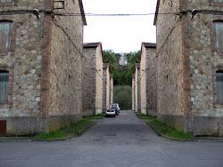 """Cliquer pour """"Molières sur Cèze, un village virtuel"""""""