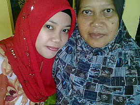 MY LOVE MOM..