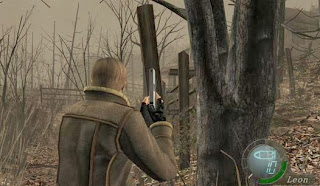 Gameplay Resident Evil 4 Ultimate HD Edition