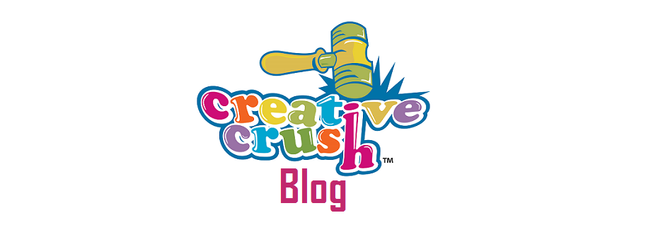 Creative Crush Blog