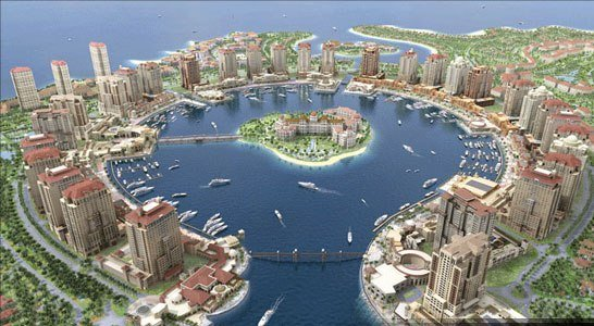 Doha Qatar The Most Incredible Qatar Attraction Tourist Destinations