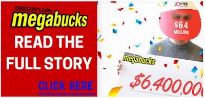 ganador en the lotter, lotería americana