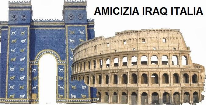Amicizia Iraq Italia