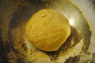 Sinkers: Dumplings from Grenada