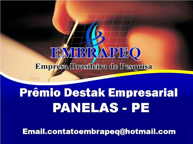Empresa de publicidade realiza pesquisa dos destaques empresarial 2013