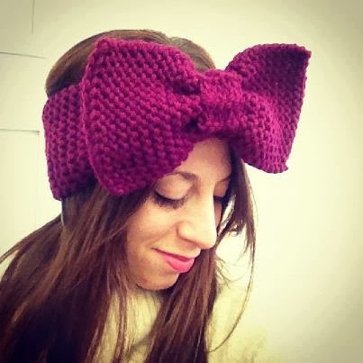 http://www.etsy.com/listing/175899112/womens-big-bow-knitted-headband-ear