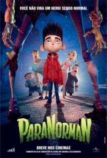 ParaNorman Assistir Filme Paranorman   Dublado