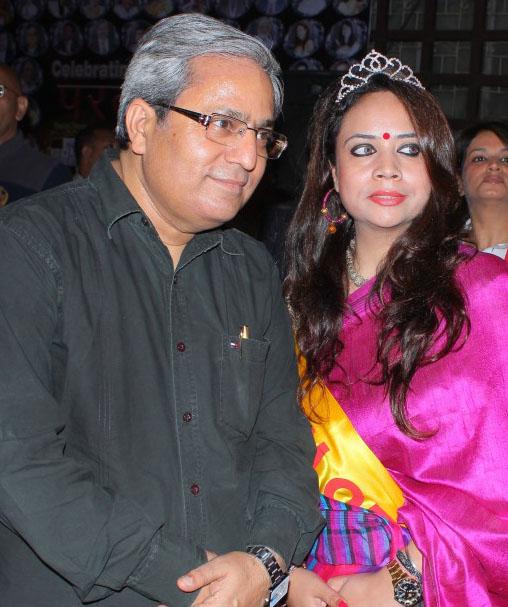savita shankar thesis