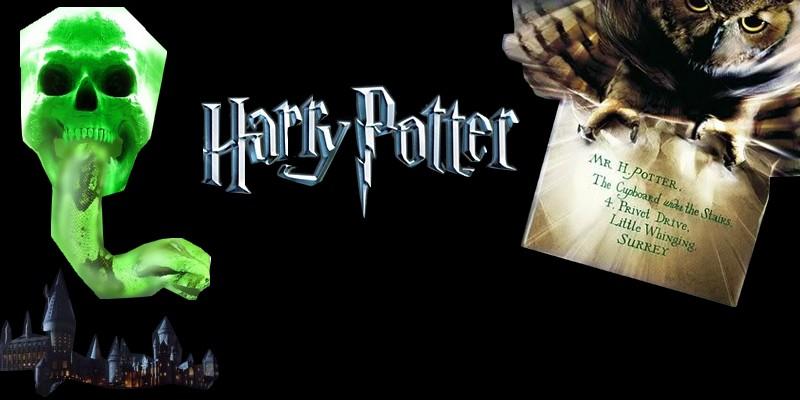 Harry Potter sztorik