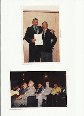 Moção de aplausos ALERJ e Medalha Duque de Caxias - DC