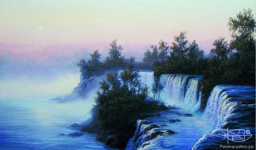 Pintura moderna y fotograf a art stica hermosos cuadros for Imagenes zen