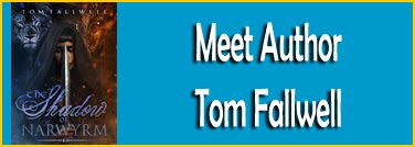 Meet American Author Tom Fallwell
