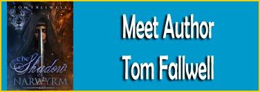 Meet American Author Tom Fallwell