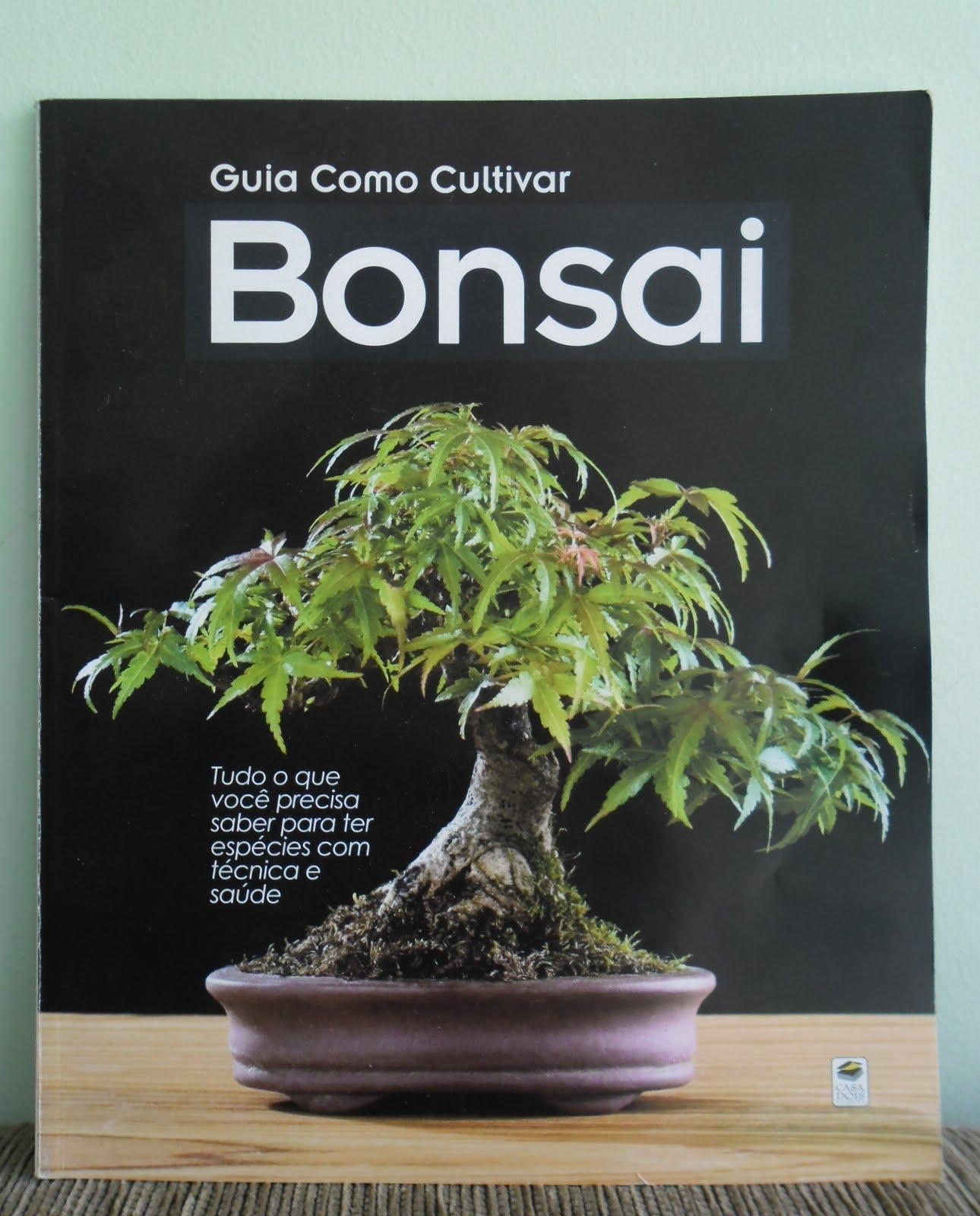 Mundo das plantas guia como cultivar bonsai revista tima for Como cultivar bonsais