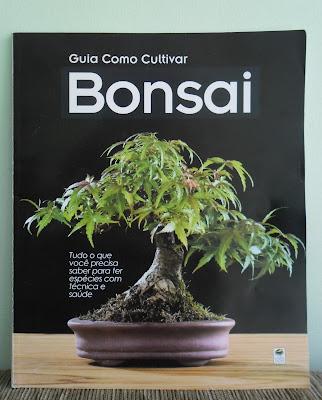 Mundo das plantas guia como cultivar bonsai revista tima - Como cultivar bonsai ...