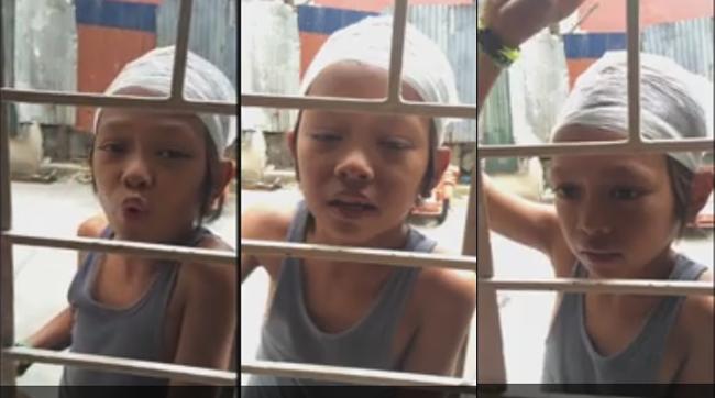 Manila Math Wizard Kid's Video Went Viral