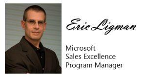 Eric Ligman