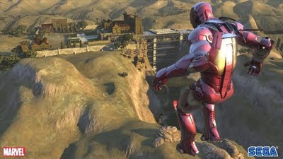 Iron Man 1 - Highly Compressed 206 MB - Full PC Game ...