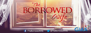 the borrowed wife