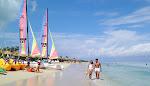 VARADERO BEACHES CUBA