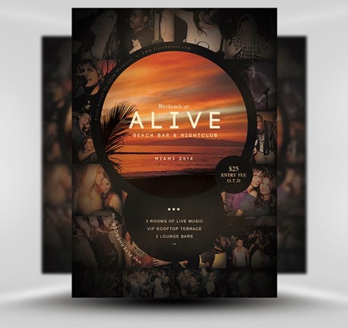 Alive Bar