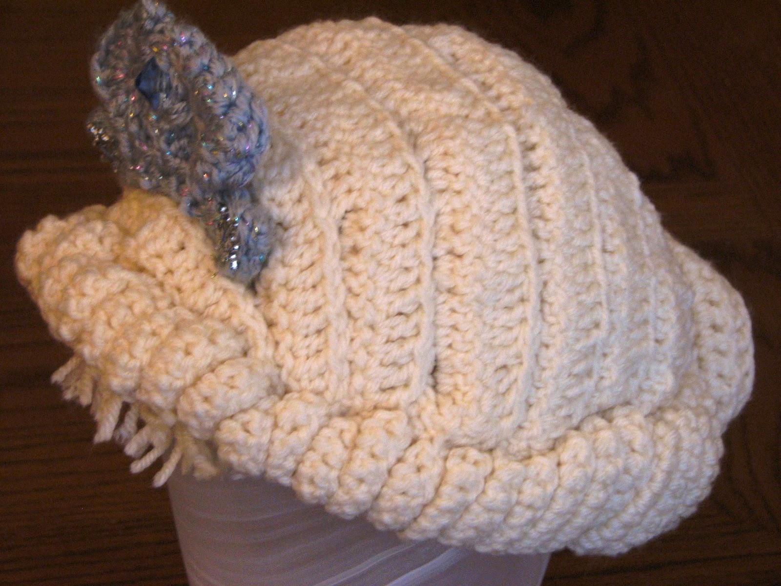 Free Crochet Pattern For Elsa Crown : Creative Crochet by Becky: Crochet