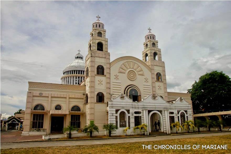 Sorsogon Cathedral