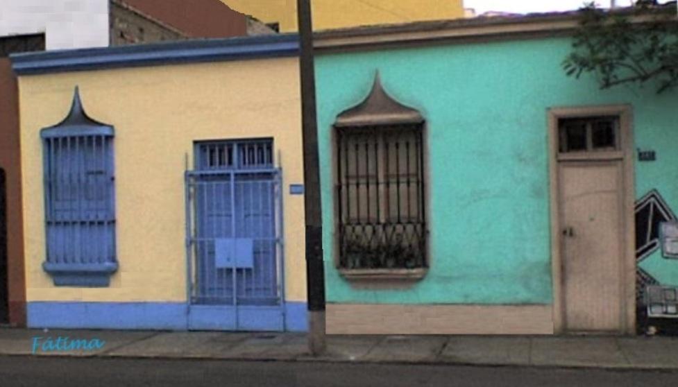 Calle José Galvez