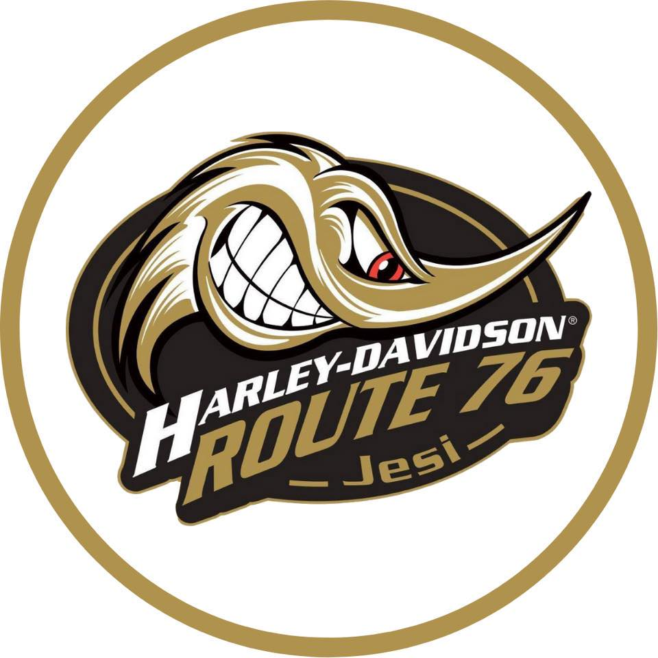 Harley-Davidson Route 76 Jesi