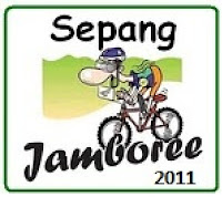 My Cycling Event - Sepang Jamboree 2011
