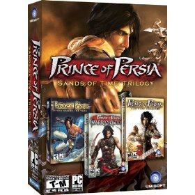Prince of Persia Triology Highly Compress PC 2012 Prince Of Persia Sands of Time Trilogy Pc Full Game Download