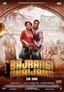 Download Film Bajrangi Bhaijan (2015) BluRay 720p Subtitle Indonesia