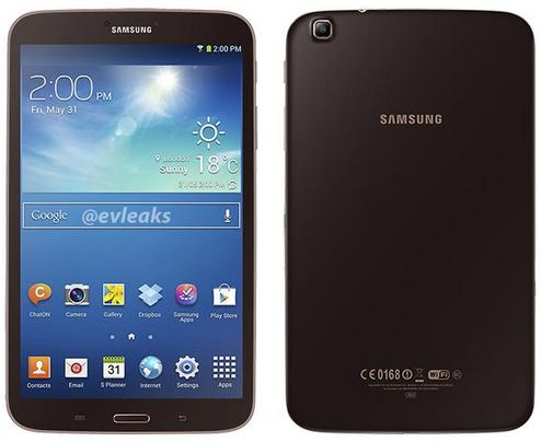 Samsung Galaxy Tab 3 8.0 Review and Gaming Performance