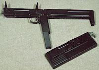 Magpul FMG-9 Sub machine gun
