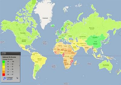 Peta fasilitas pembangkit tenaga nuklir di dunia, data disini