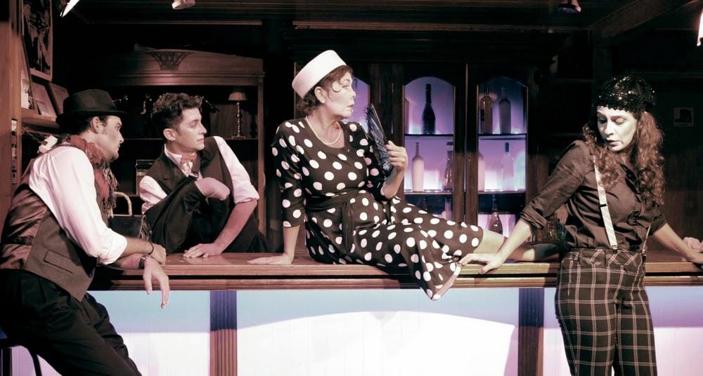 Teatro Para Todos: Quisiera Quererte Querido, Otra Semana Sold Out!